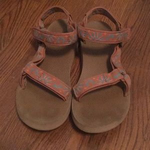 f7afc18db960 Women s Teva Original Universal Sandal on Poshmark